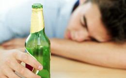 Một người Việt uống bao nhiêu bia trong 1 năm?
