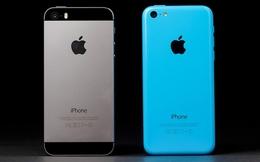 iPhone 5c còn ế 3 triệu chiếc, giá bán có thể giảm