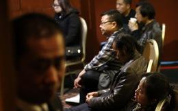 [MH370] Vụ máy bay Malaysia: Người nói không tặc, kẻ kêu mất tích