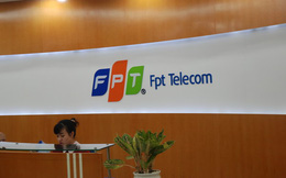 Lần đầu tiên FPT dự kiến lợi nhuận của mảng viễn thông sẽ sụt giảm
