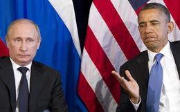Không có gì lạ nếu ít bữa nữa Nga-Mỹ lại bắt tay nhau