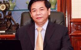 Sacombank cho công ty của ông Phạm Trung Cang vay tín chấp 660 tỉ đồng