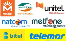 Viettel: Doanh thu từ châu Phi và Mỹ Latin tăng gấp đôi trong năm 2013