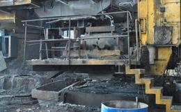 Vụ nổ nhà máy thép Pomina 3: Đã xác định được lỗi ban đầu