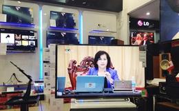 Hà Nội chi 317 tỷ đồng số hóa công nghệ sản xuất nội dung truyền hình