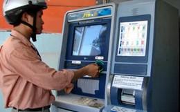 Chưa máy ATM nào được nâng cấp lên Windows 7
