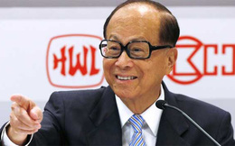 """Vì sao người giàu nhất châu Á """"chạy"""" khỏi Trung Quốc đại lục?"""