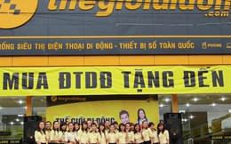 Thoái bớt vốn tại Thế Giới Di Động, Mekong Capital thu về gần 500 tỷ