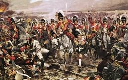 Trận chiến Waterloo và cách gia tộc Rothschild làm giàu