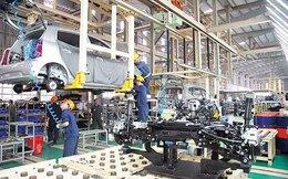 Doanh nghiệp FDI ngành ôtô sắp bị điều tra chuyển giá