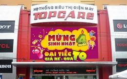 Nghi vấn Ocean Group mua lại hệ thống điện máy Topcare?