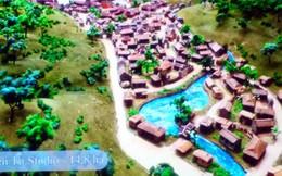 Quảng Ninh: Xây phim trường cổ trang lớn nhất Việt Nam