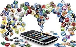 20 ứng dụng di động trị giá trên 1 tỷ đô: Thành công nhờ lợi thế của người đi đầu