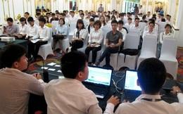Không ngoại ngữ - khó thăng tiến tại doanh nghiệp FDI