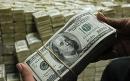 6 tháng, dự trữ ngoại hối tăng thêm 10 tỷ USD