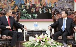 IMF: Kinh tế vĩ mô của Việt Nam đang phát triển rất tốt