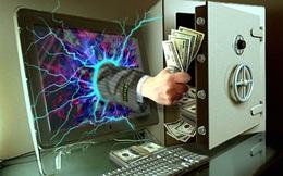 Kinh tế toàn cầu tổn thất hàng trăm tỷ USD vì tội phạm mạng