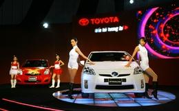 2,27 triệu ôtô Toyota bị thu hồi do lỗi túi khí
