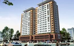 Điểm mặt những dự án chung cư sắp hoàn thiện được mở bán