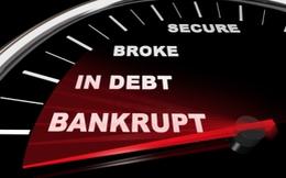 Sẽ cho phá sản ngân hàng yếu kém