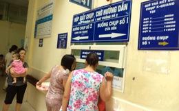 Yêu cầu công khai giá dịch vụ y tế tại nơi khám bệnh