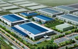 Sẽ có 10 tỷ USD vốn ngoại đổ vào các khu công nghiệp