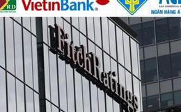 Fitch xếp hạng tín nhiệm các ngân hàng Việt Nam