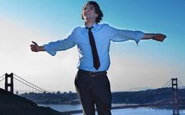 11 bước đơn giản để ăn vận như một doanh nhân bảnh bao