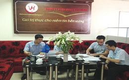 Vụ 14.000 điện thoại bị nghe lén: Bắt tạm giam Phó Giám đốc Cty Việt Hồng