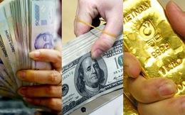 Tình hình biến động của VND, USD và vàng qua 6 tháng đầu năm