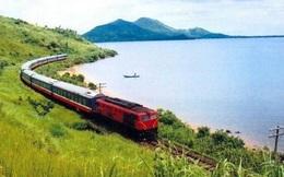 Giá vé tàu Bắc - Nam sẽ thấp hơn vé xe