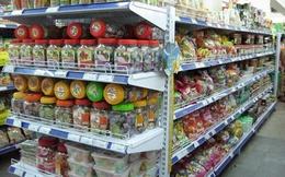 80 - 90% hàng hoá trong siêu thị là hàng Việt Nam