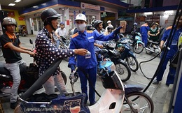 Xăng Việt Nam đắt hơn Mỹ: Chủ tịch Petrolimex không thấy bất thường