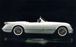 Chiêm ngưỡng 21 biểu tượng xe hơi nổi tiếng nhất tại Mỹ