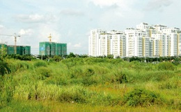 Luật Đất đai 2013 có quy định rất mới về thu hồi đất