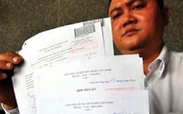 Nạn đánh cắp mã số thuế cá nhân để trốn thuế