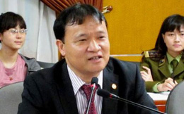 Thứ trưởng Đỗ Thắng Hải: 'Hàng xóm nhà tôi bảo giá điện giảm nhiều'