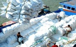 Xuất khẩu gạo Việt Nam bị Thái Lan bỏ xa