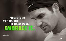 Roger Federer 'khởi nghiệp' quản lý, kinh doanh thể thao?