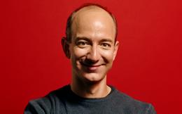 Cuộc đời và sự nghiệp thành công của Jeff Bezos