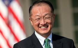Chủ tịch Ngân hàng Thế giới thăm chính thức Việt Nam