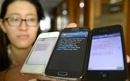 Trách nhiệm của nhà mạng đến đâu khi được hưởng 55% doanh thu từ tin nhắn rác