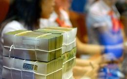 Hà Nội: Tín dụng tháng 7/2014 tăng 0,5%