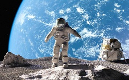 NASA kỷ niệm 45 năm con người lần đầu tiên bước chân lên Mặt trăng