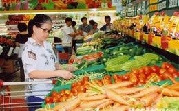 Hà Nội: CPI tháng 7/2014 tăng 0,18%