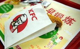 Trung Quốc: Pizza Hut, KFC và McDonald's bán thịt quá đát
