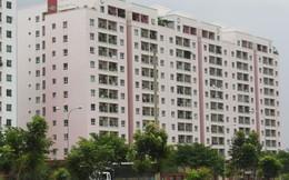 Bộ Tài chính: Người mua chung cư không phải nộp tiền sử dụng đất