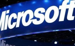 Microsoft và Apple đạt lợi nhuận khổng lồ