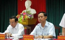 Lần đầu tiên dân được trực tiếp 'kêu oan' với Bộ trưởng