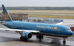 Ảnh hưởng Biển đông: Vietnam Airlines đang lãi 'hóa' lỗ